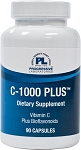 Progressive Labs C-1000 Plus (250 Capsules)