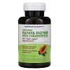 American Health Papaya Enzyme (250 Chewable Tablets)