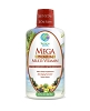 Mega Premium Liquid Multivitamin and Mineral Supplement - 32 oz.