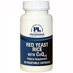 Red Yeast Rice W/ COQ10