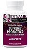 DNA Supreme Probiotics (60 Capsules)