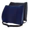 Sitback Rest Lumbar Support Cushion Standard – Two Colors Available (BAK-400)