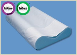 Basic Cervical™ Pillow   (#160)