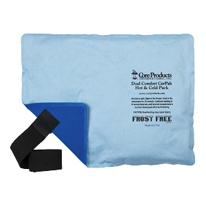 "Dual Comfort CorPak Hot & Cold Therapy Pack – Large 10""x13"" (ACC-532)"