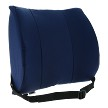 Sitback Rest Lumbar Support Cushion (Blue)