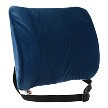 Bucketseat Sitback Rest Lumbar Support Deluxe (Blue)