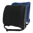 Bucketseat Sitback Rest Lumbar Support Deluxe (BAK-405)