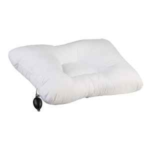 Air Core Cervical Pillow - Adjustable (FIB-204)